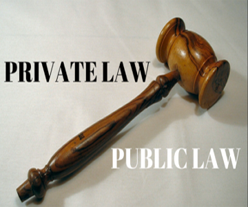 PRIVATE-LAW