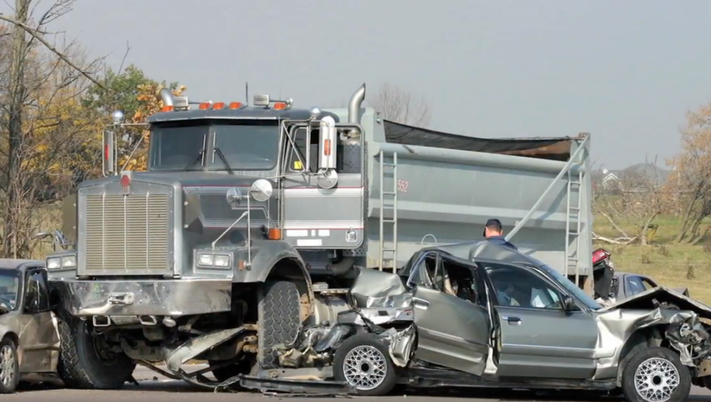 car - truck accident attorneys