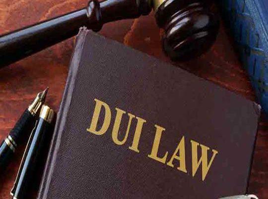 DUI Laws Explained